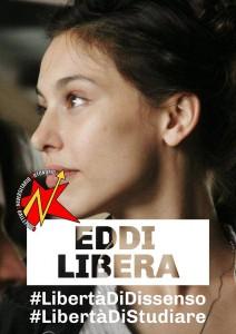 EDDI LIBERA!