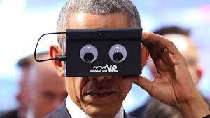 Obama ad Hannover