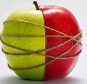 meta della mela