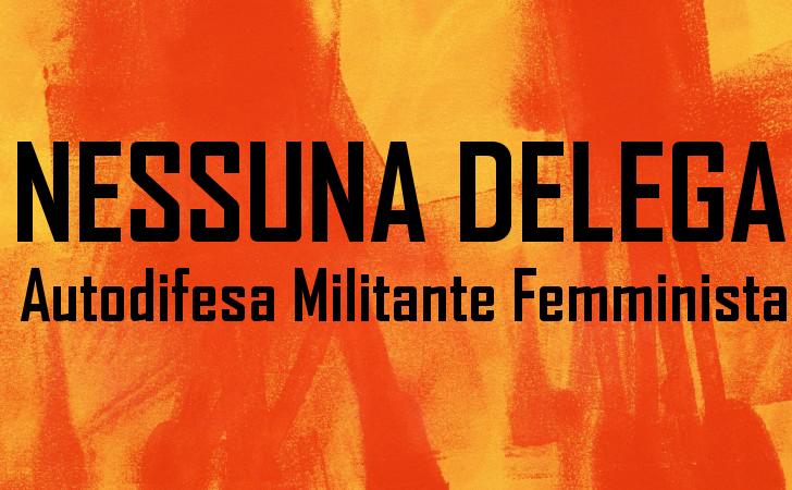 autodifesa femminista