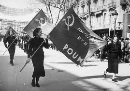 mujeres-poum